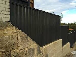 NEED A FENCE New Lambton Newcastle Area Preview