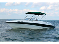 RENT MY BEAUTIFUL BOW RIDER BOAT/DELIVERY AVAILABLE!!!