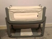 *** Snuzpod 2 baby bedside crib. Please check out the other products on my profile.