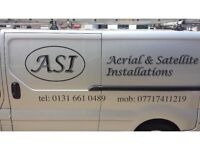 ASI Aerial & Satellite Installations