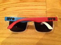 BRAND NEW knockoff SPY sunglasses