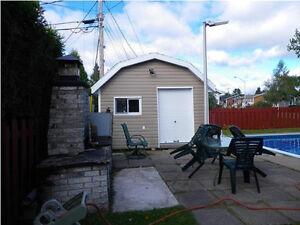 Quartier des Peintres Jonquière Saguenay Saguenay-Lac-Saint-Jean image 3