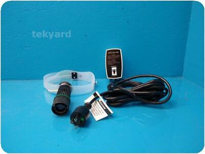 Welch Allyn 49003 Headlight W 79003 Power Supply 246832
