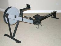 Concept II Indoor Rower (Model C)