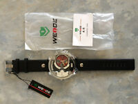 WEIDE Men's Watch