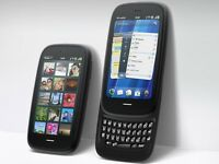 BRAND NEW HP PRE 3 SMARTPHONE LIKE IPHONE AND BLACKBERRY