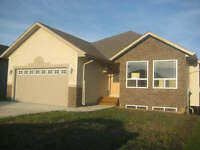 Strathmore home for rent