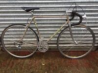 PEUGEOT ROAD BIKE FULLY RESTORED SIZE 56CM