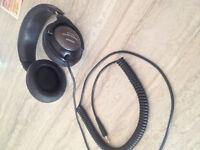 Audio Technica ATH-M20 Headphones