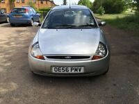 Ford KA 1.3 2007 Style in good condition drives very well long mot