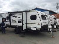 Looking for a place to park my travel trailer - $200-$300