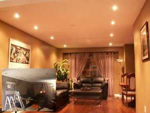 Electrical Services by Certified Electricians