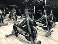 Spinning Bike Rental