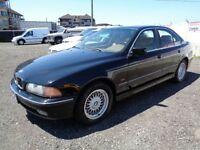 BMW 5-Series 540i CUIR TOIT OUVRANT 1997