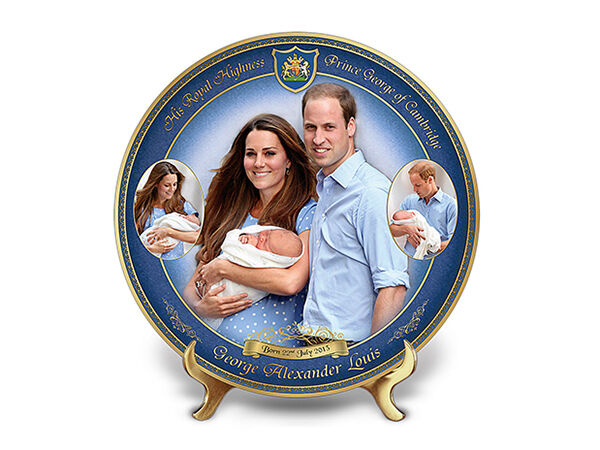 Royal Souvenir Buying Guide – Royal Family Baby Announcement