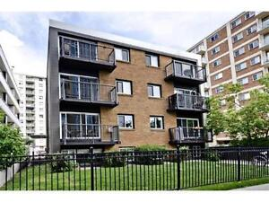 Renovated STUDIO CONDO in Connaught (Downtown) - Great Location!