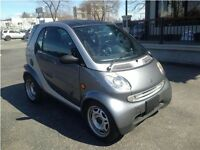 Smart fortwo pure ***-DIESEL*** 2006