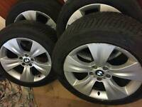 Bmw x5 alloys e70 5x120