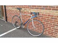 "14 speed Peugeot Road Bike 58"" with drop handlebars - MUST GO BY SUNDAY!"