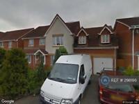 6 bedroom house in Pomphrey Hill, Bristol, BS16 (6 bed)