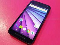 Motorola Moto G 3rd gen 4g Tesco/o2