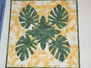 Handcrafted Quilts Ebay
