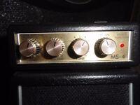 marshall ms4 guitar amp