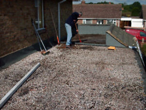 have a leaking roof and need it fixed at low cost? call us 7/7