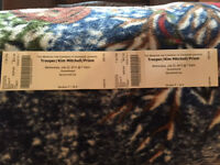 Trooper/Kim Mitchell/Prism Tickets - Medicine Hat Stampede