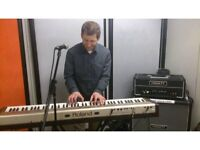 Piano Lessons for Children and Adults - Glasgow / Paisley / Erskine