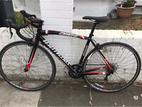 Specialized Allez 2014 54cm Great Bike / Cycle