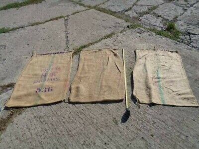 Burlap Bags, Burlap Sacks, Potato Sack Race Bags, Sandbags, Gunny Sack for sale  Lowville