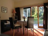Residential Accommodation- Studio flat