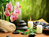 Melanies ☆☆☆☆☆ Star Massage