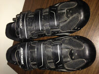 Specialized Brand Bike Shoes