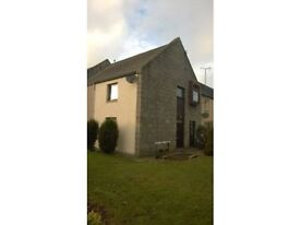 2 Bed House in Hazlehead - £700 pcm - unfurnished*