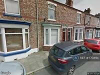2 bedroom house in Devonshire Street, Stockton On Tees, TS18 (2 bed)