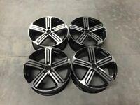 18 19″ Inch VW Golf Cadiz Style Alloy Wheels VW MK5 MK6 MK7 MK7.5 AUDI A3 CADDY VAN Leon 5x112