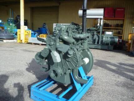 PERKINS 3.152 45HP 3 CYLINDER DIESEL ENGINE Wangara Wanneroo Area Preview