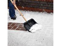 Snow Shovel - Brand New - Kilmarnock Area