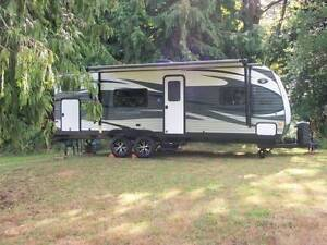 WANTED -        22' to 30' TRAVEL TRAILER