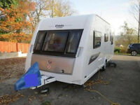 March 2014 ELDDIS AVANTE 515 STUNNING