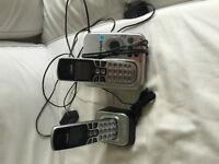 Téléphones résidentiels Vtech sans fil