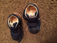 Geox shoes for Toddler Boy 6.5 Size