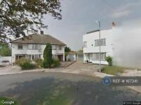 3 bedroom house in Meadow Hill, New Malden, KT3 (3 bed)