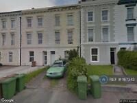 Studio flat in North Road East, Plymouth, PL4