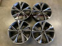 "18 19 20"" Inch RS7 2020 Audi style Alloy wheels A3 A4 A5 A6 A7 Caddy Seat Leon Passat Skoda 5x112"