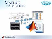 MATLAB / Simulink / GUI tutor