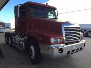 FREIGHTLINER CST-120 - Finance or (*Rent-to-Own $848pw) Campbellfield Hume Area Preview