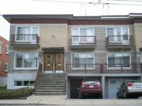 Available now ** Very Bright & Quiet, 1 BR Apt in Lasalle